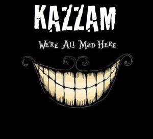 Kazzam poster