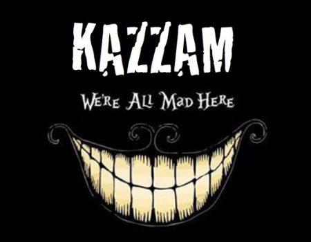 Kazzam